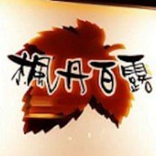清境民宿 User Profile