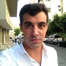 Nutzerprofil von Mounir