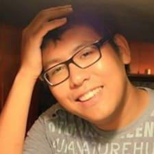 Profil korisnika HongRyong