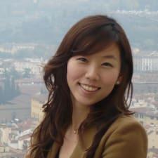 Yuni Naeyoon User Profile