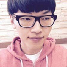 Profilo utente di Chin-Hsiung