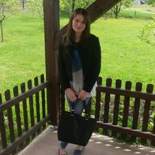 Profil utilisateur de Vedrana