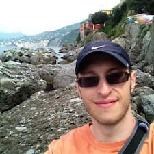 Profil korisnika Mikhail