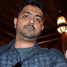Nutzerprofil von Khalid Mushtaq