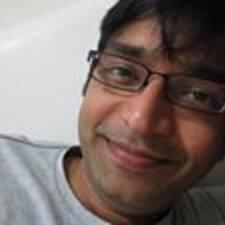 Paritosh User Profile