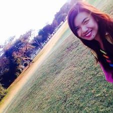 Aichu Therese - Uživatelský profil