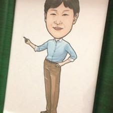Profil korisnika Peter Chanwoo