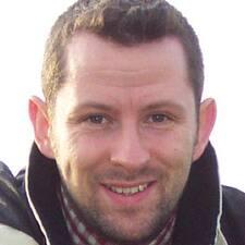 Profil utilisateur de Ueli