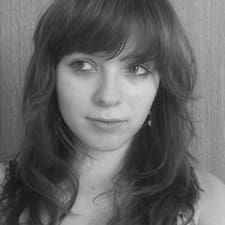 Profil utilisateur de Aurore