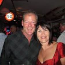 Profil utilisateur de Lorraine And John