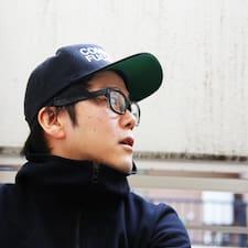 Takeshi的用户个人资料