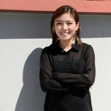 Profil utilisateur de Ming Yan