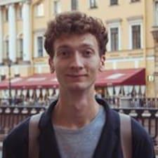Профиль пользователя Nikita