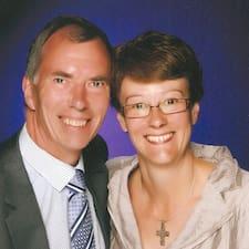 Profil utilisateur de Angela & Peter
