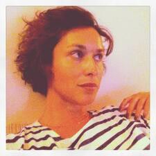 Profil korisnika Aude