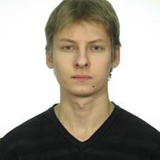 Alexey User Profile