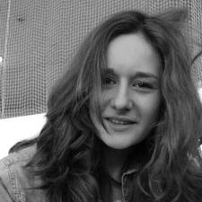 Gaëlle User Profile