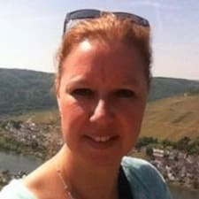 Profil korisnika Sabine
