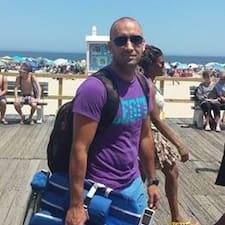 Profil korisnika Daniel-Mihai