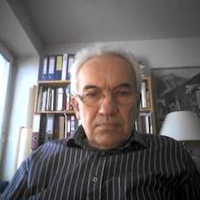 Profil utilisateur de Stanislaw