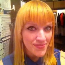 Profil korisnika Tara Marshell