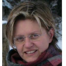 Marie Noelle的用戶個人資料