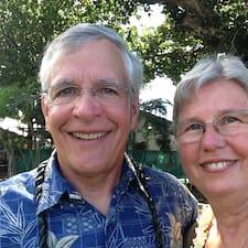 Linda And Bob User Profile
