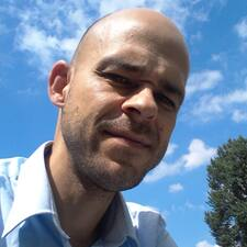 Maurits User Profile