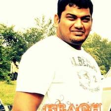Profil utilisateur de Narendra