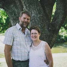 Mick And Mary User Profile