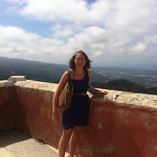 Profil utilisateur de Laétitia Brion