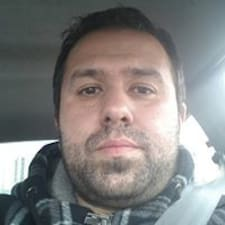 Profil Pengguna Armindo