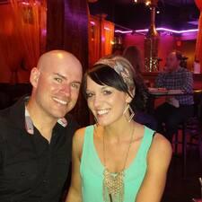 Bryan + Amy User Profile