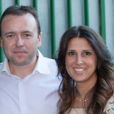 Profil utilisateur de Rubén