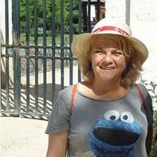 Rosalia Brukerprofil