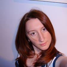 Profil utilisateur de Alexa