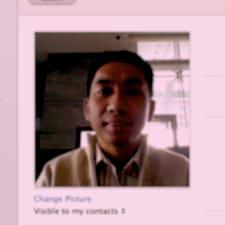 Profil utilisateur de Roark