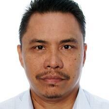 Aznan User Profile