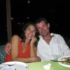 Evan & Tracey - Uživatelský profil