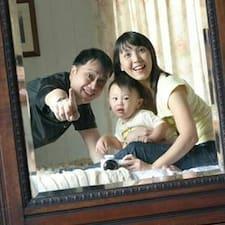 Profil utilisateur de Ko Ming