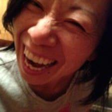 Perfil de usuario de Satoko