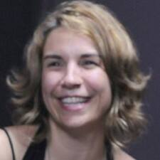 Profil korisnika Lívia