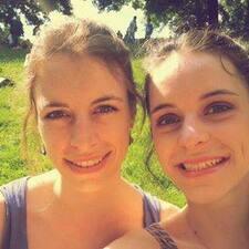 Gebruikersprofiel Célia&Floriane