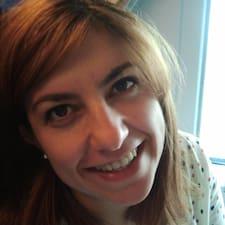 Arlinda User Profile