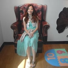 Profil utilisateur de Tzu Yu