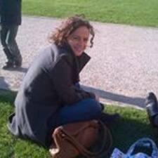 Profil utilisateur de Xenia Galia
