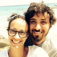 Profilo utente di Luca&Giovanna