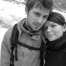 Justine & Mathieu - Profil Użytkownika