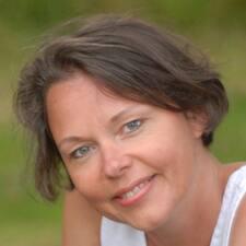 Profilo utente di Sabine