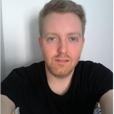 Profil utilisateur de Darrell